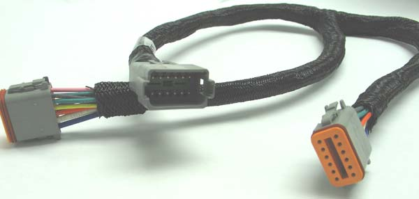 harness1 low to medium volume wire harness manufacturer Custom Wire Harness Sleeves at eliteediting.co