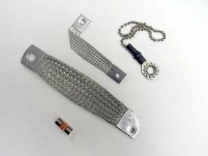 ground-straps